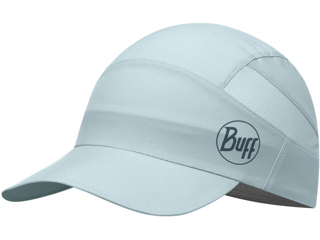Buff Pack Trek Cap Solid Light Grey